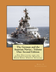 The German and the Austrian Navies: Second Edition