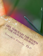 Life Through The Storm ~The Healing Journey