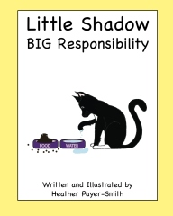 Little Shadow - BIG Responsibility