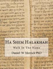 Ha Shem Halakhah
