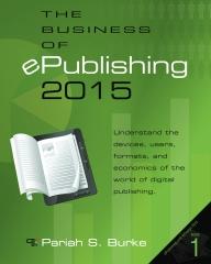 The Business of ePublishing 2015