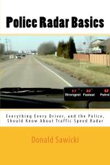 Police Radar Basics