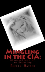 Mingling in the CIA: Observations of an Underdog