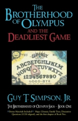 The Brotherhood of Olympus and the Deadliest Game