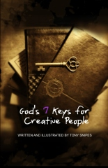 God's 7 Keys for Creative People