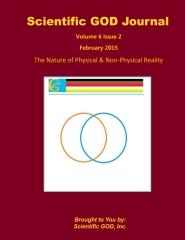 Scientific GOD Journal Volume 6 Issue 2