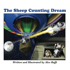 The Sheep Counting Dream