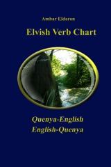 Elvish Verb Chart - Quenya