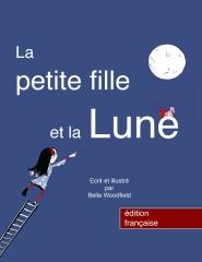 La petite fille et la Lune