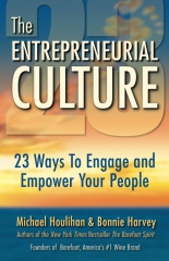 The Entrepreneurial Culture