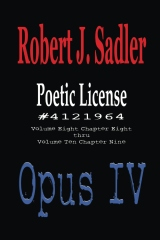 Poetic License #4121964: Opus IV