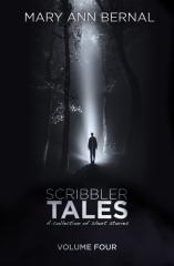 Scribbler Tales (Volume Four)