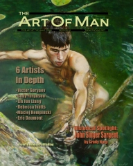 The Art of Man - Edition 20