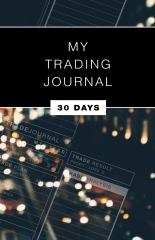 My Trading Journal