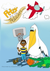 Peter and the Pelican