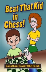 Beat That Kid in Chess
