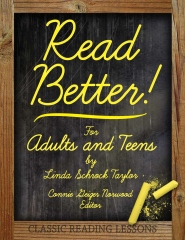 Read Better!