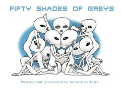 Fifty Shades of Greys
