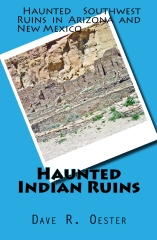 Haunted Indian Ruins