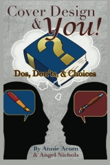 Cover Design and YOU!