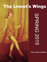 The Linnet's Wings Spring 2015