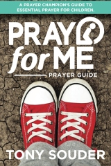 Pray for Me Children's Edition