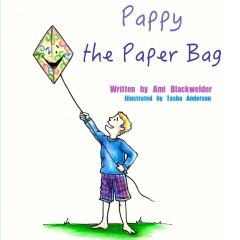 Pappy the Paper Bag