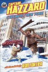Captain Hazzard: Cavemen of New York