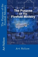 The Purpose of the Fivefold Ministry