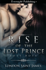 Rise of the Lost Prince