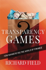 Transparency Games