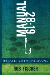 28:19 -- The Skills for Disciple-Making Manual