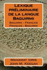 Lexique préliminaire de la langue Baguirmi