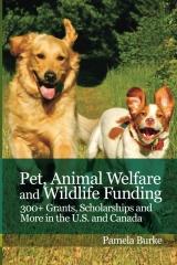 Pet, Animal Welfare and Wildlife Funding