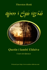 Quetin i lambë Eldaiva