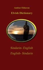 Elvish Dictionary Sindarin-English English-Sindarin