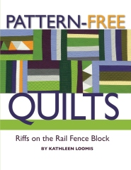 Pattern-Free Quilts
