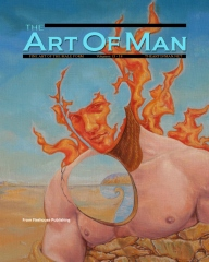 The Art of Man - Volumes 13 through 18