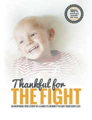 Thankful For The Fight