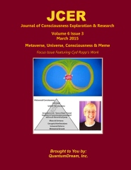 Journal of Consciousness Exploration & Research Volume 6 Issue 3
