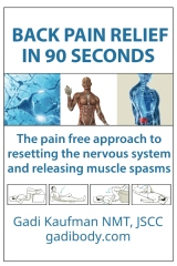 Back Pain Relief in 90 Seconds
