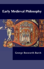 Early Medieval Philosophy