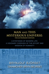 Man and This Mysterious Universe