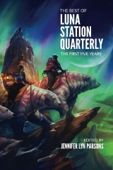 The Best of Luna Station Quarterly