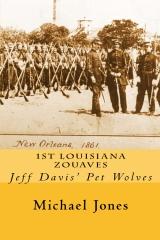 1st Louisiana Zouaves