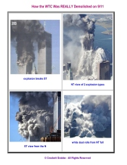 How the WTC Was REALLY Demolished on 9/11