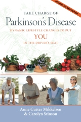 Take Charge of Parkinson's Disease