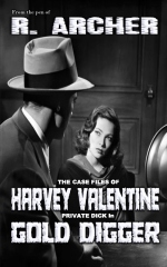 The Case Files of Harvey Valentine