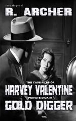 The Case Files of Harvey Valentine