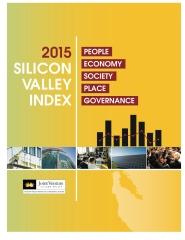 2015 Silicon Valley Index